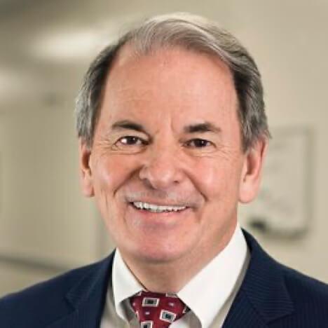 Bill Mitchell Profile Picture