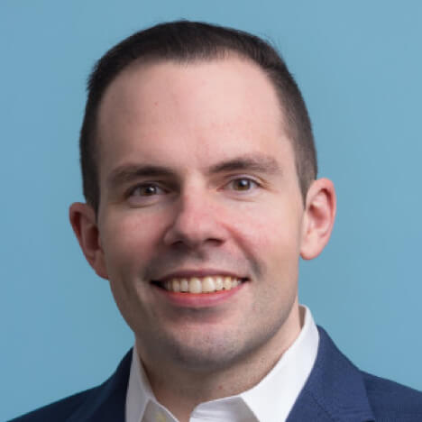 Dave Ousterout, Ph.D. Profile Picture