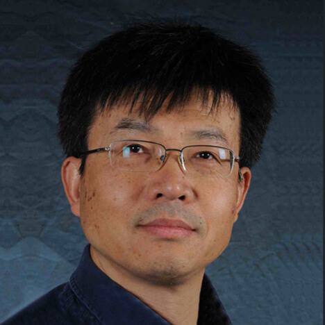 Lishan Su, Ph.D. Profile Picture
