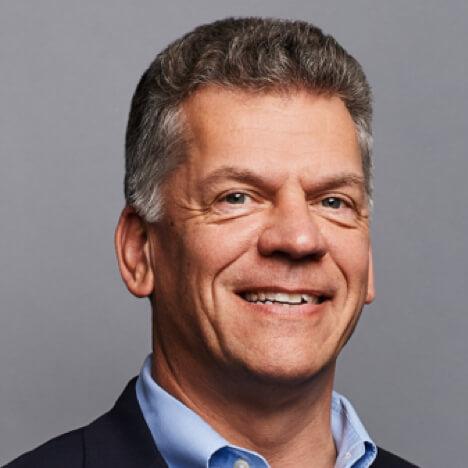 Mark Bamforth Profile Picture
