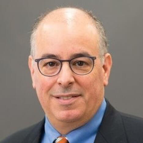 Richard Snyder, Ph.D. Profile Picture