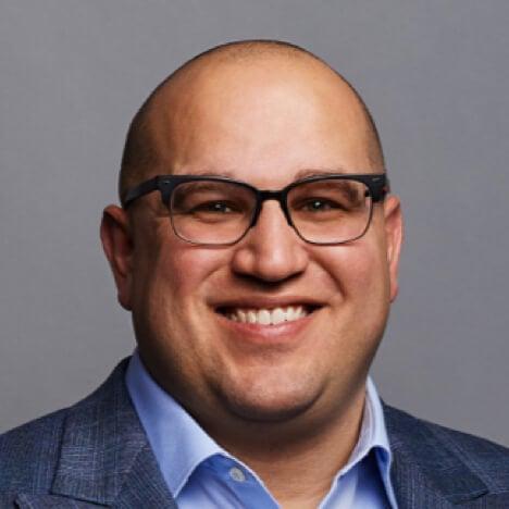 Steve Favaloro Profile Picture
